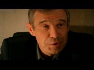 "Из сериала ""Бригада"". Разговор Белова с командиром СОБРа."