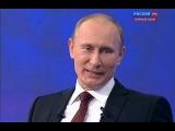 Путин - откровенно о Маккейне (15.12.2011.)